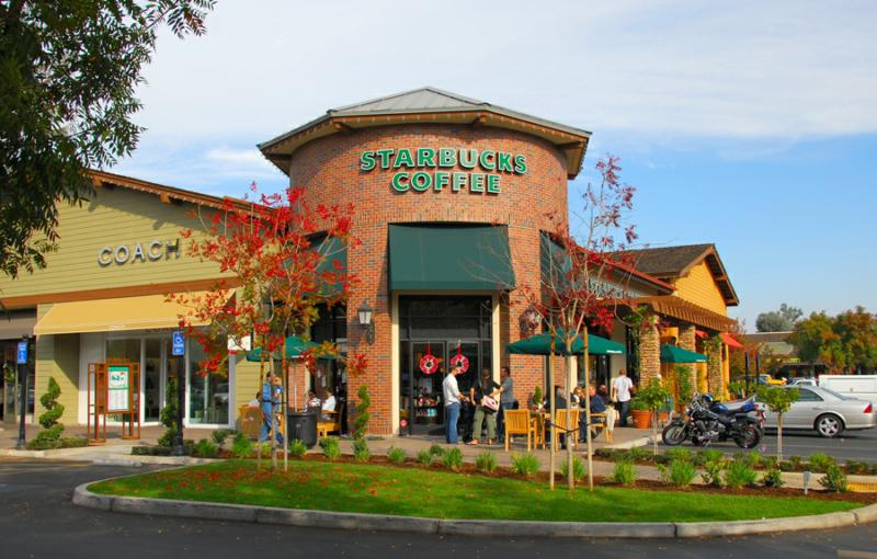 HP acquires its first Shopping Center. Fig Garden Village in Fresno, Ca.