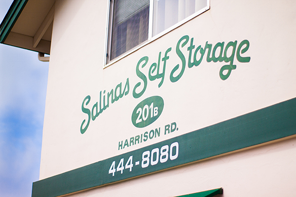 HP acquires its first Self Storage Facility, Salinas Self Storage
